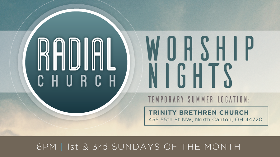 Nights of Worship