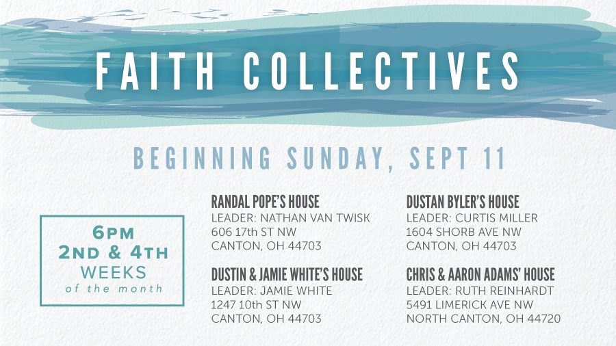 Faith Collectives